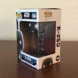 Star Wars Other - Star Wars Funko POP!